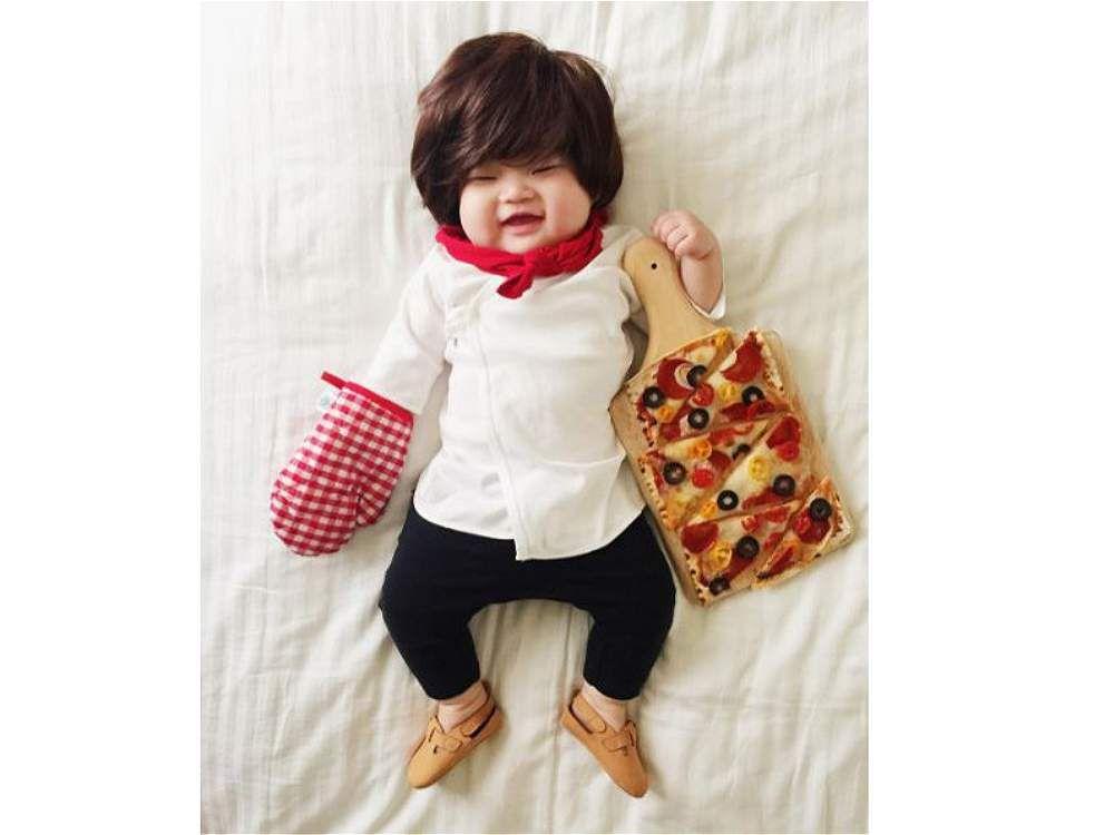 Disfraces de Halloween para bebs 2016 Mundo Curioso ELTIEMPOCOM