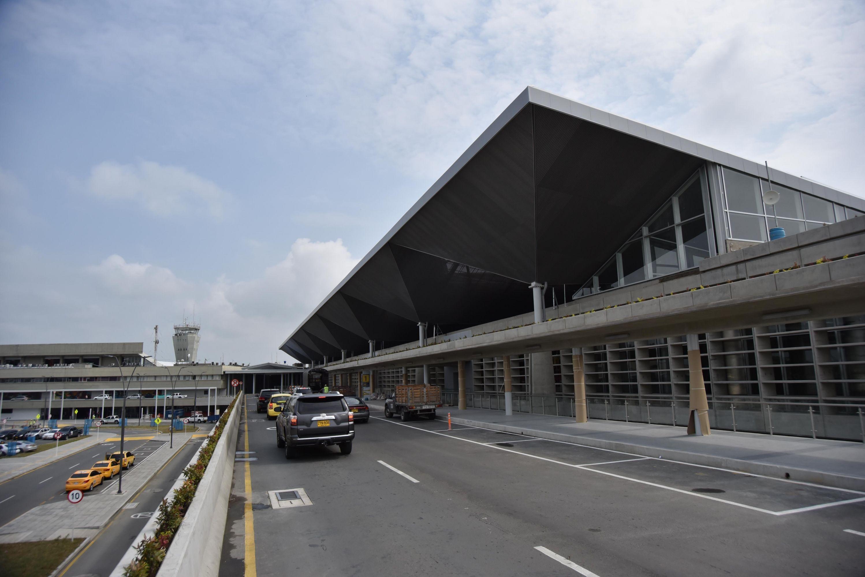 Aeropuerto Alfonso Bonilla Aragón de Palmira - Cali - Colombia -  ELTIEMPO.COM
