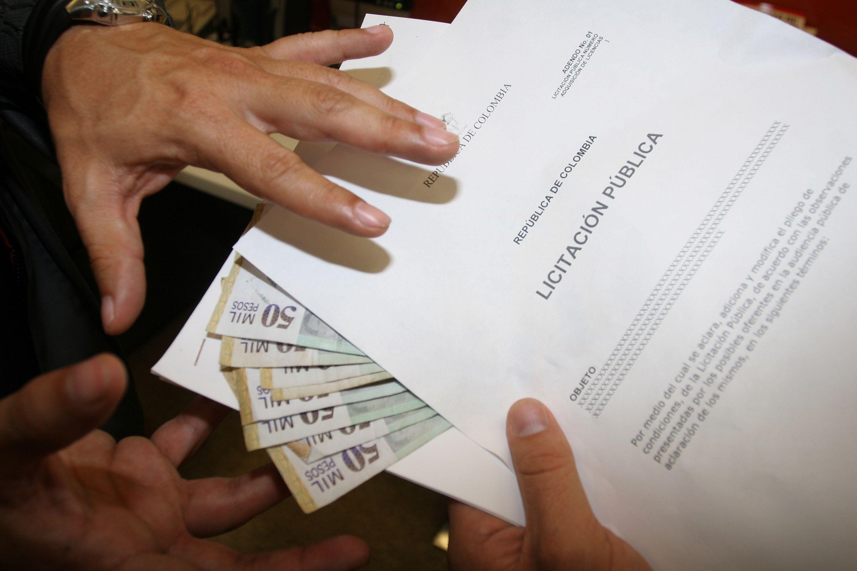 Por qué hay tanta corrupción en Colombia? - Delitos - Justicia -  ELTIEMPO.COM