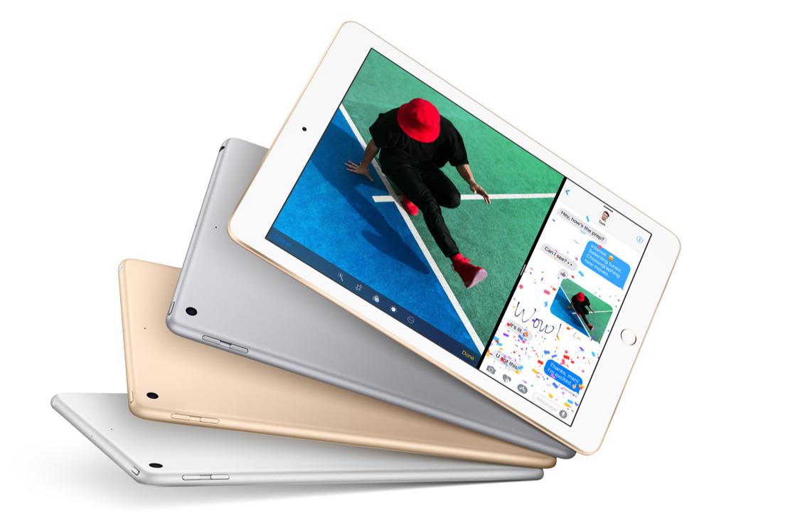 Apple lanza nuevo iPad que valdrá cerca de $ 1,6 millones en Colombia