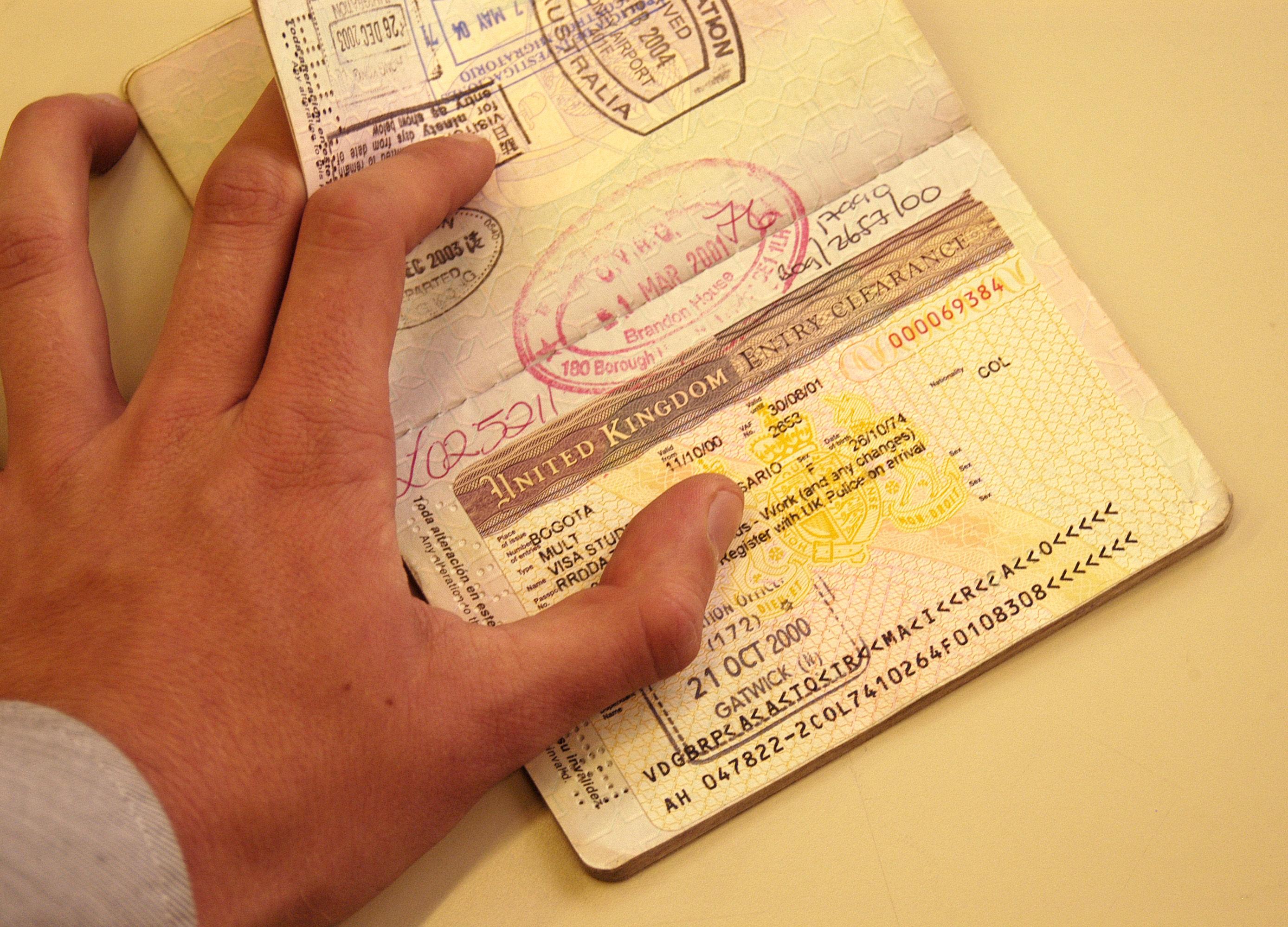 Estas son las nacionalidades que menos visas necesitan