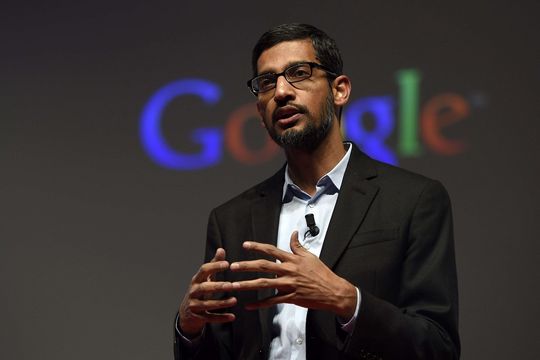 Declaraciones de Sundar Pichai, CEO de Google, ante el Congreso de los Estados Unidos. UU - Noticias de Tecnología - Tecnología