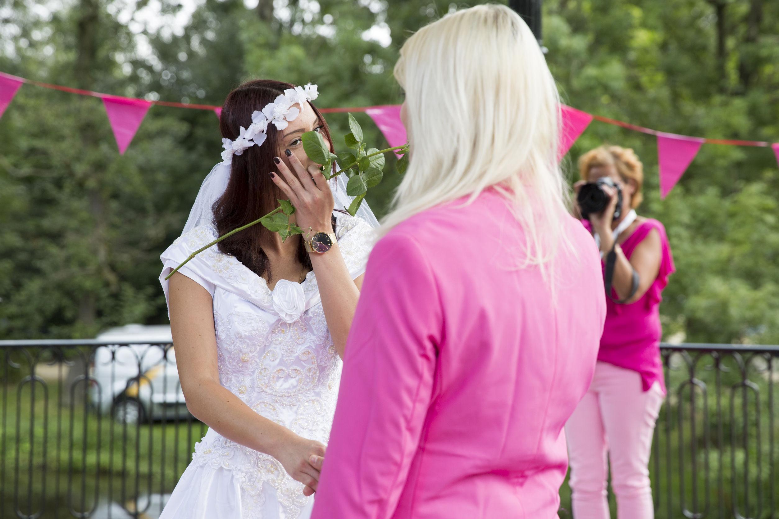 Matrimonio gay: Noticias, Fotos y Videos de Matrimonio gay ...