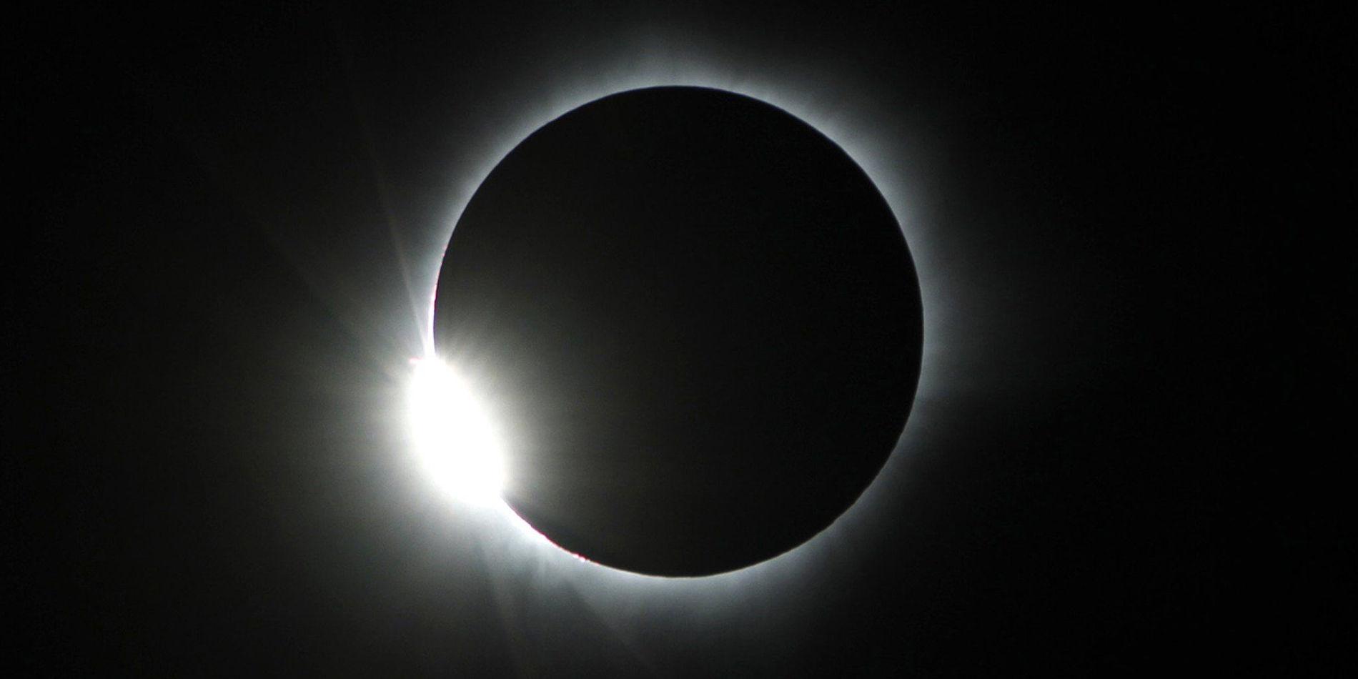 Hora para ver el eclipse de sol en Colombia - Ciencia - Vida ...