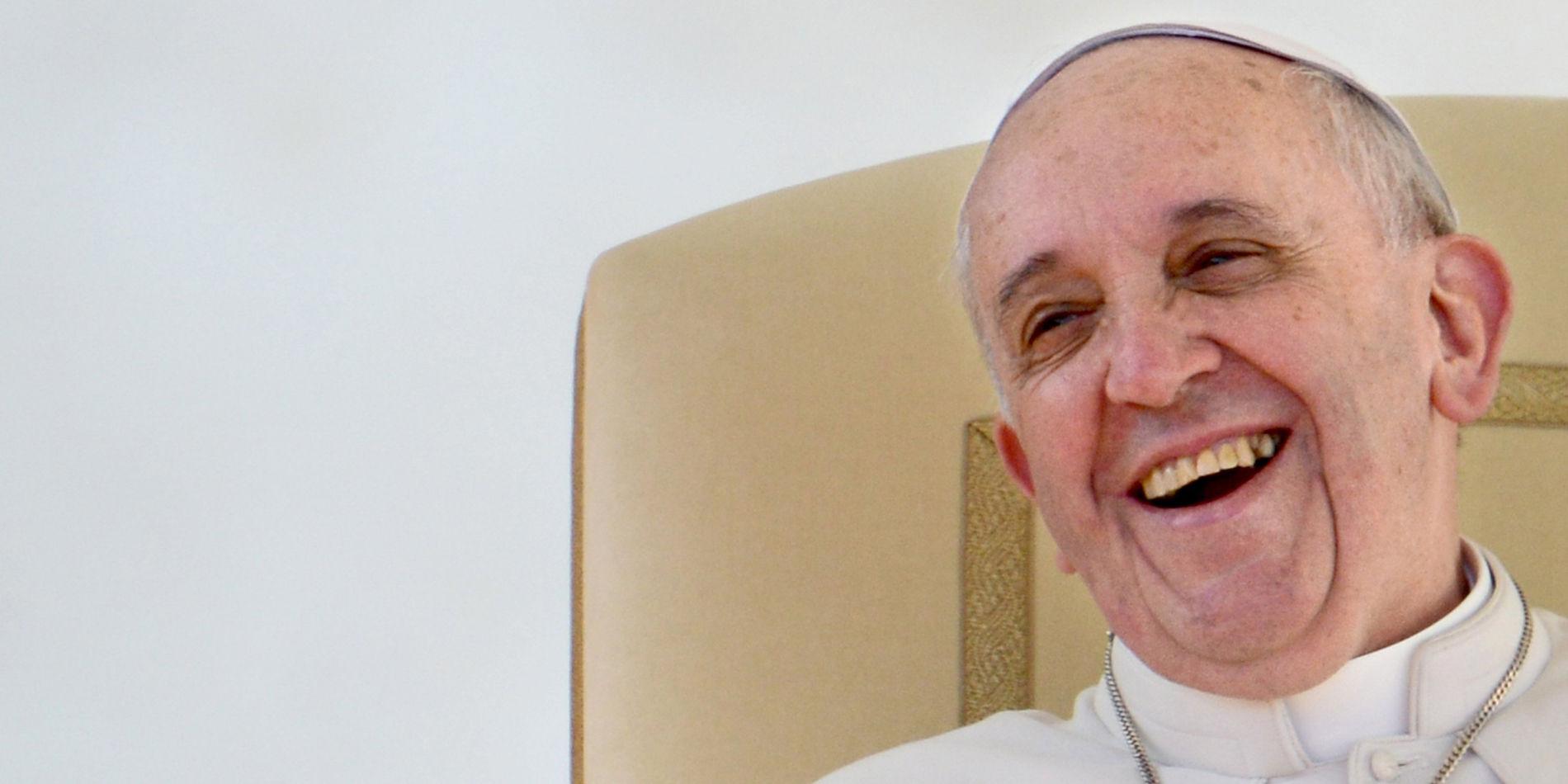 Francisco: una visita clave para el momento histórico del país