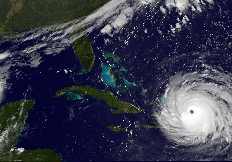 Huracán Irma Podría Causar Grandes Daños En Estados Unidos