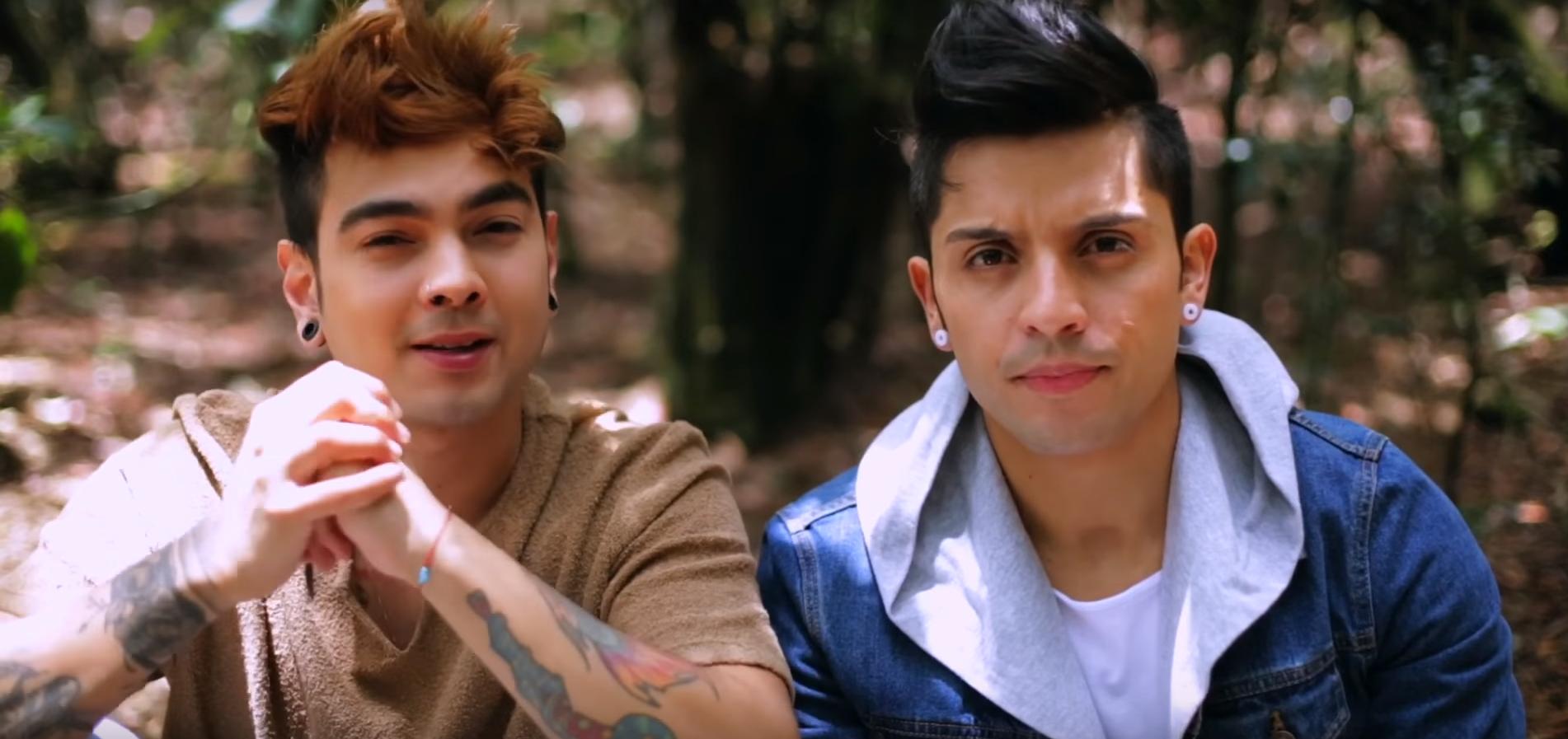 Con firmas, 'Youtubers' piden espacios libres de discriminación