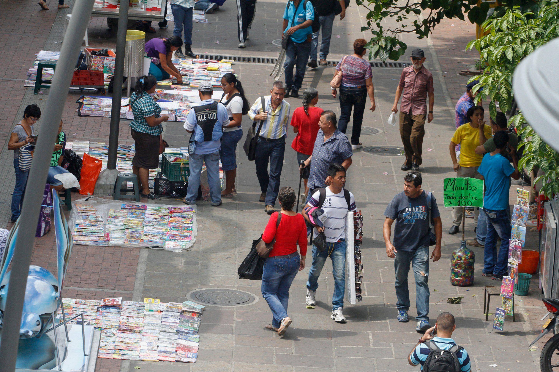Desempleo de Colombia subió de 8,5% a 9,2 % en septiembre