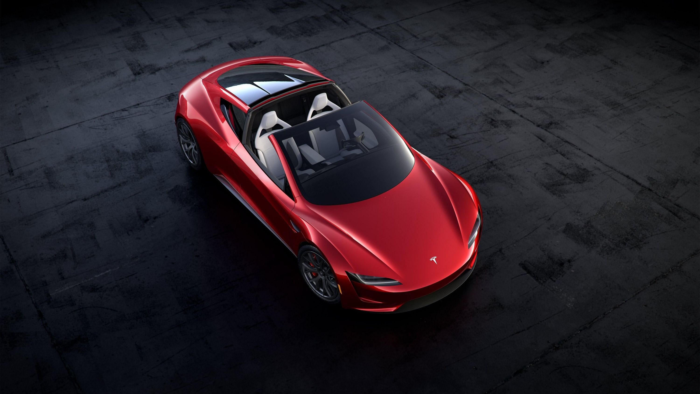 El carro eléctrico de Tesla que rinde 1.000 Km con una sola carga