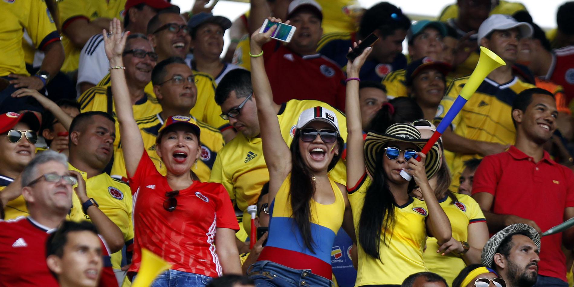 Colombia vuelve a ser el segundo país más feliz del mundo - Salud -  ELTIEMPO.COM