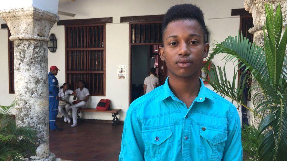 Cómo los jóvenes varones de Colombia están luchando contra el machismo