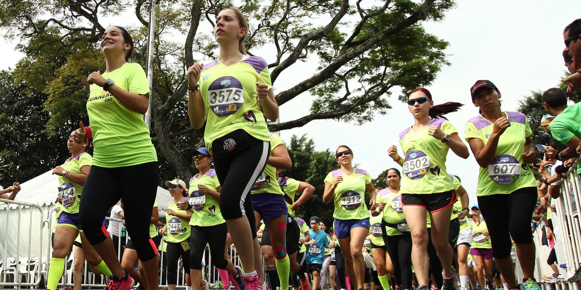 Recomendaciones Para Correr Carreras 10k Salud Eltiempo Com