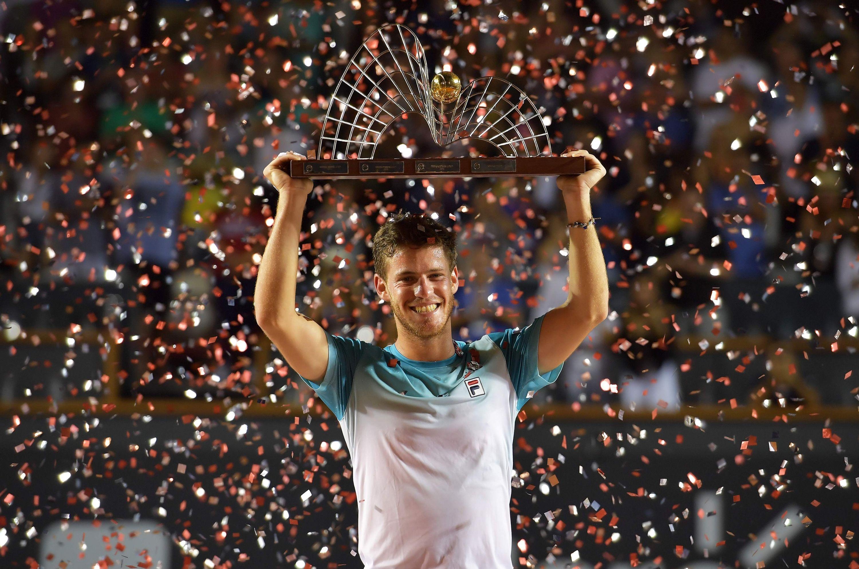 Federer Y Nadal Continuan En La Cima Del Escalafon Del Tenis De La Atp Tenis Deportes Eltiempo Com