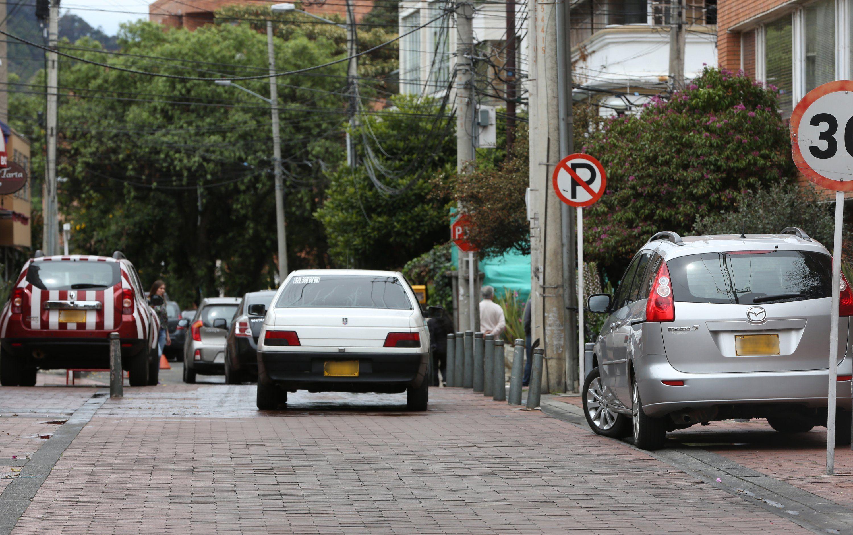 Multas de transito 2020 chile
