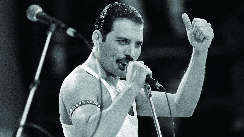 Verdades y mentiras sobre la película 'Bohemian Rhapsody'