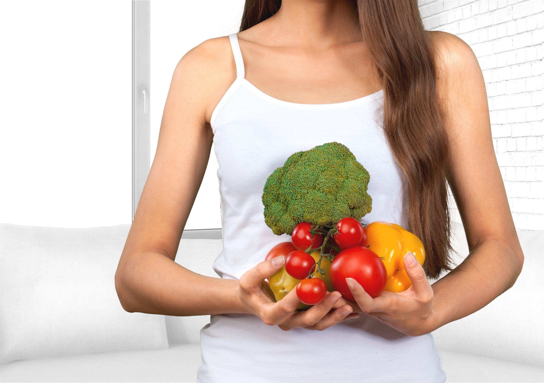 lo que comer sano le hace a tu cuerpo
