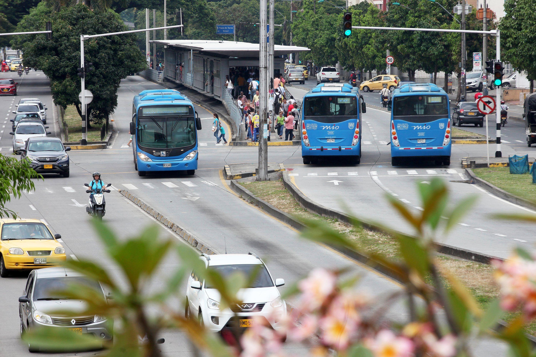 Metrocali pide seriedad a Unimetro y GIT Masivo - Cali - Colombia ...