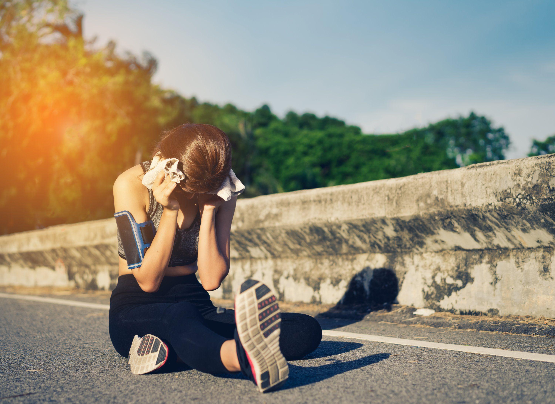 Cómo Entrenar La Mente Para Correr Salud Eltiempo Com