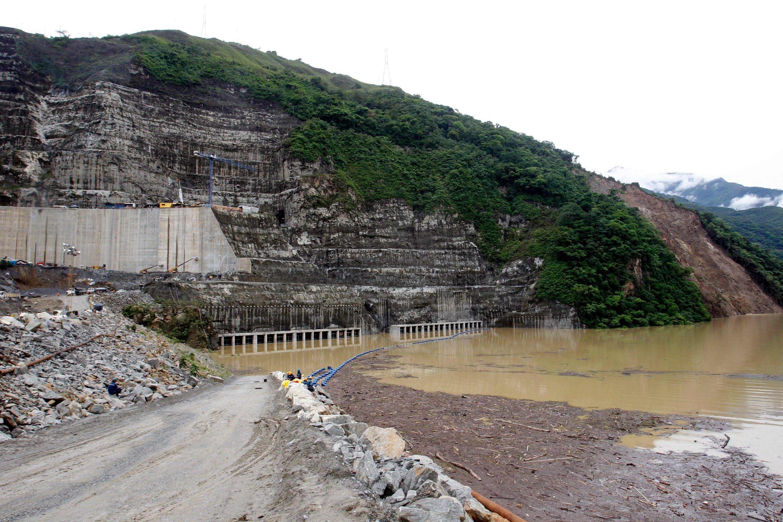 Acelerarán cierre de compuertas de casa de máquinas en Hidroituango