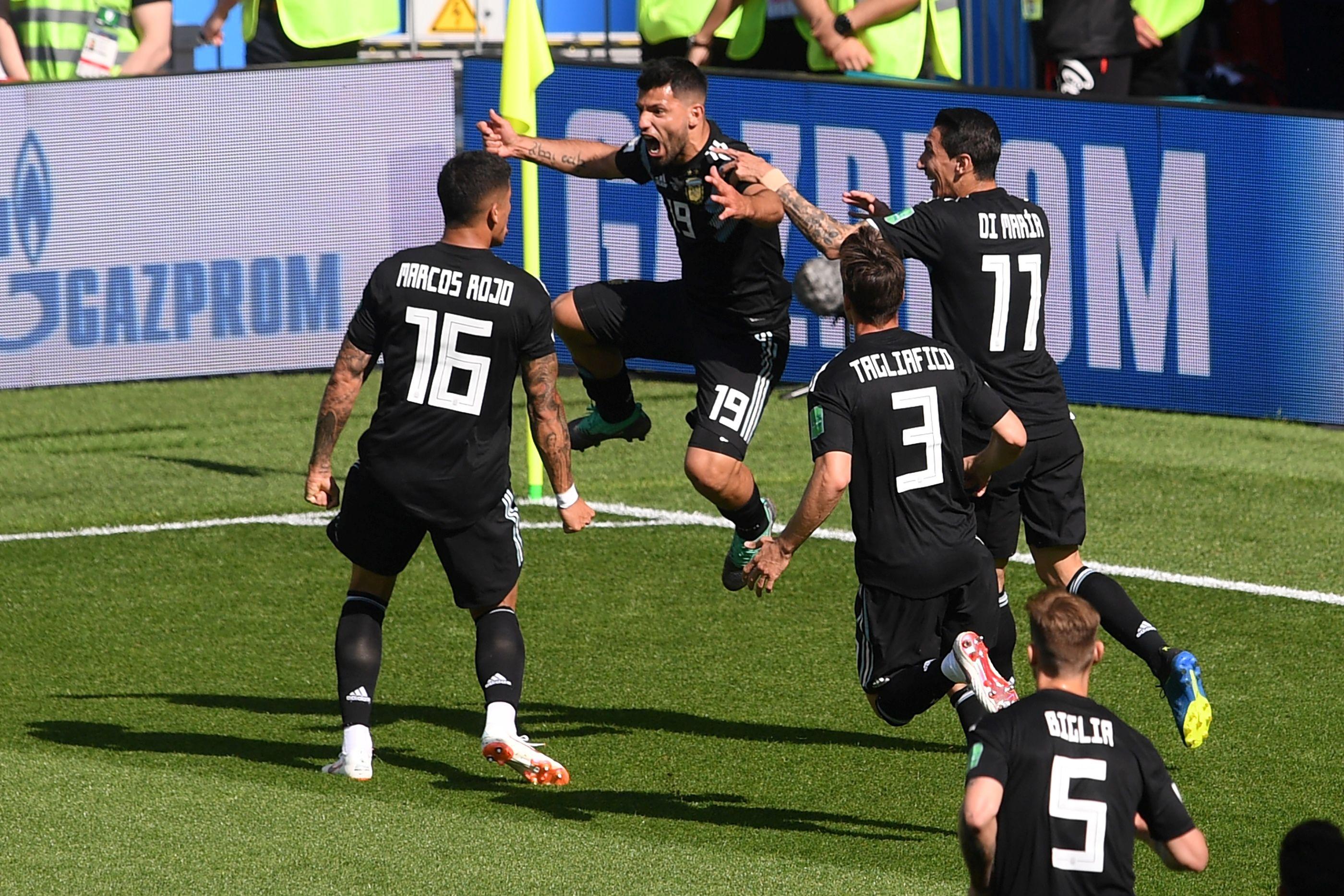 previo nigeria vs argentina grupo d mundial rusia 2018