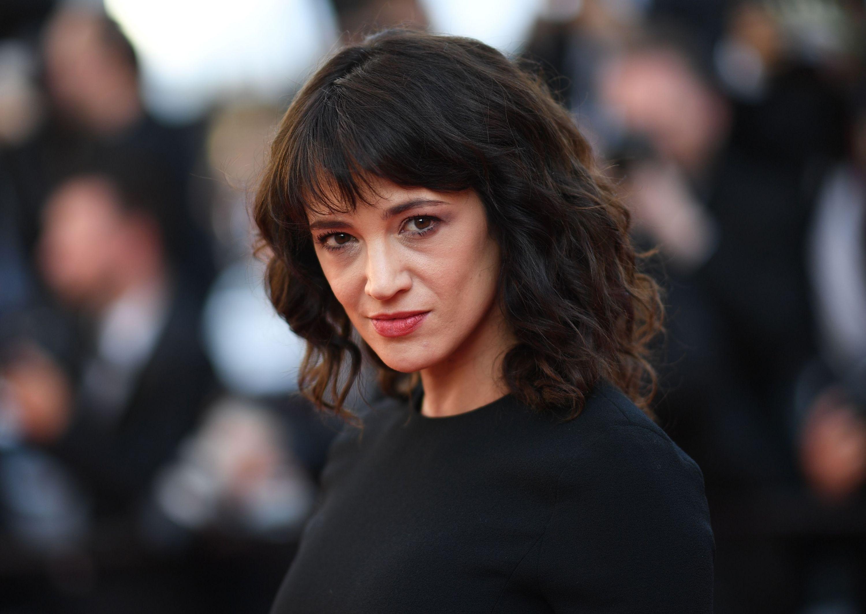 Abuso En El Cine Porno perfil de asia argento, actriz acusada de abuso sexual a