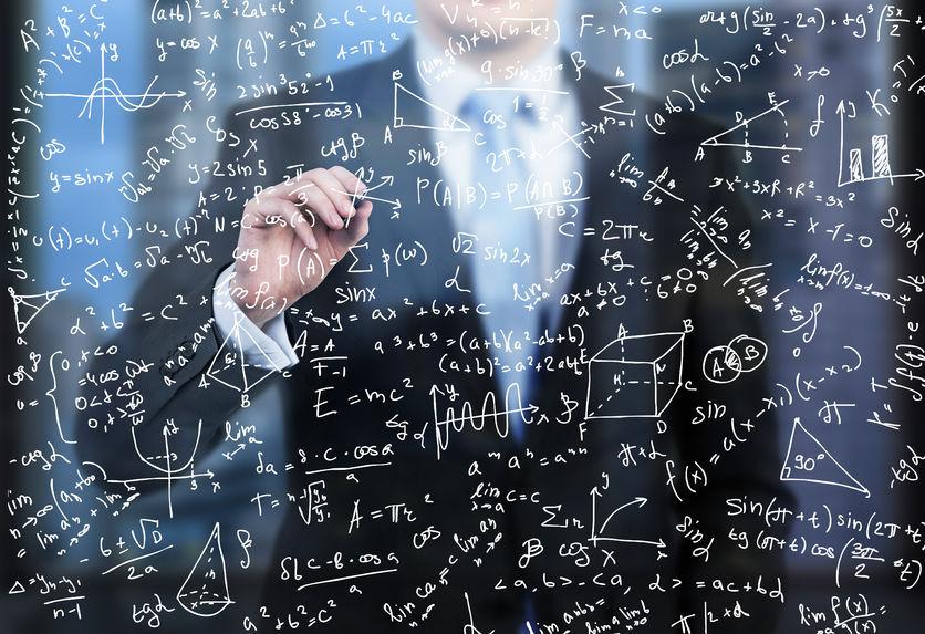 Encuentran Posible Solucion Al Problema Matematico De Riemann Ciencia Vida Eltiempo Com