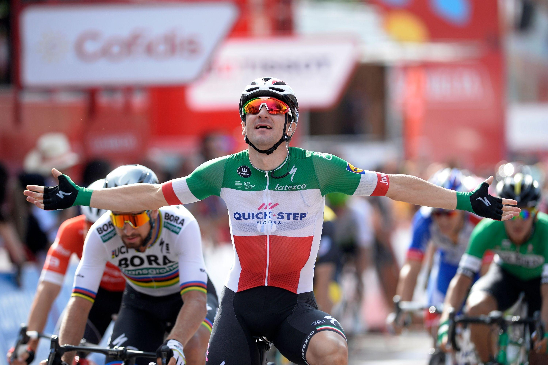 Elia Viviani Entrevista Sobre Los Duelo Con Fernando Gaviria Ciclismo Deportes Eltiempo Com