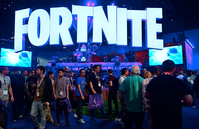 Creadores de Fortnite abrirán su propia tienda de videojuegos online