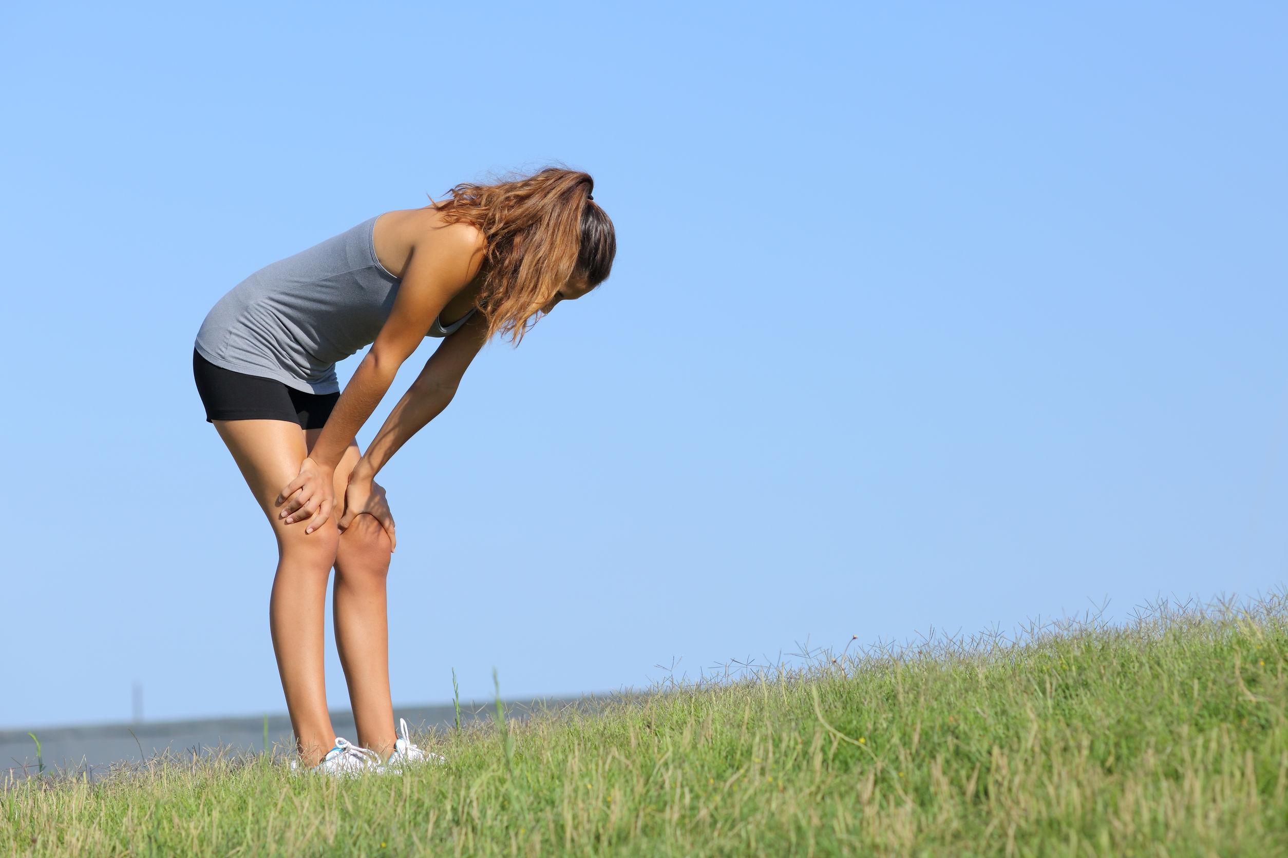 Cómo saber que está haciendo ejercicio en exceso - Salud - ELTIEMPO.COM