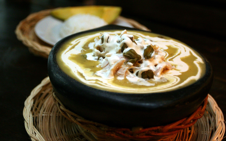 El Ajiaco Celebra Su Dia Este Domingo 21 De Octubre Y Hay Concurso Para Saber Cual Es El Mejor Gastronomia Cultura Eltiempo Com