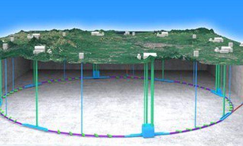 China construirá el supercolisionador de hadrones más grande del mundo