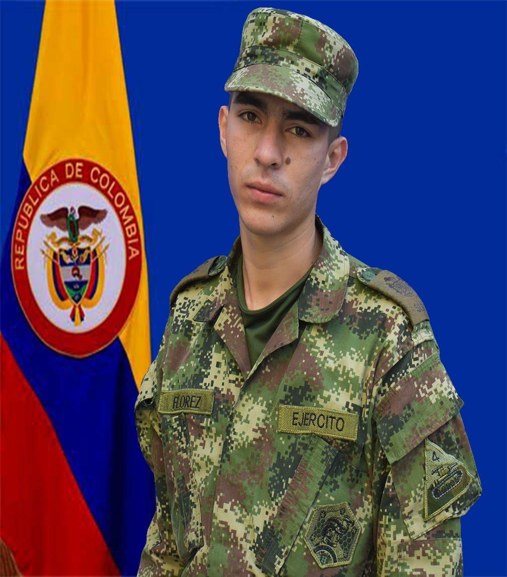 Soldado murió en Medellín, al parecer, por un disparo accidental