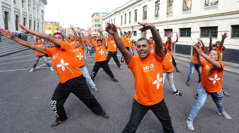 'La economía naranja se basa en el talento de todos'