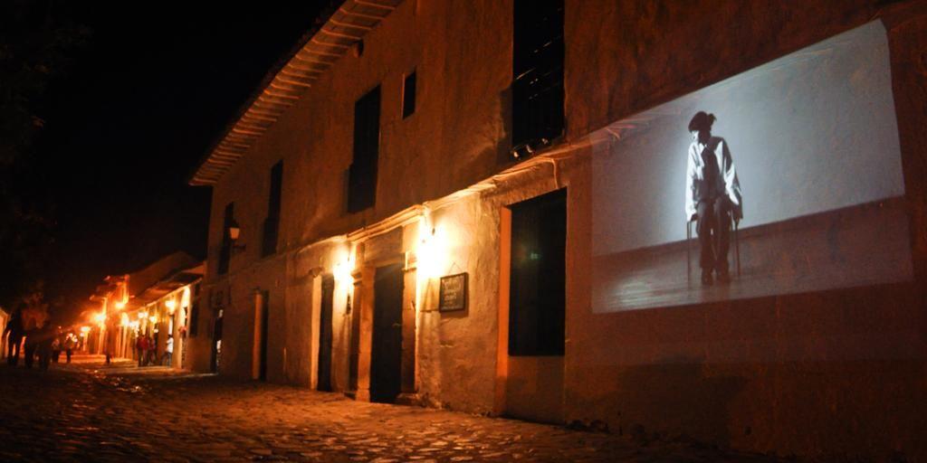 Villa de Leyva celebra el cine este fin de semana