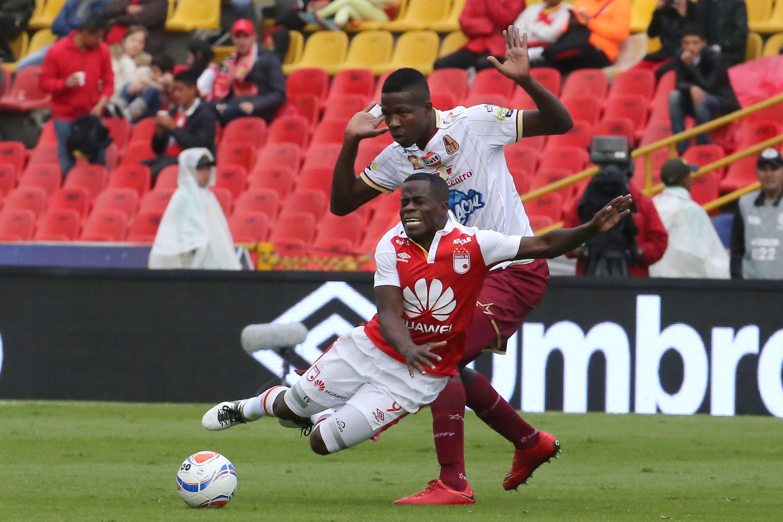 Dimayor definió el calendario de la Liga 2019