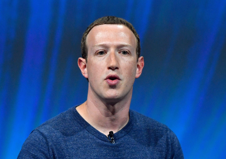 Deepfake Video Falso De Mark Zuckerberg En Instagram Novedades