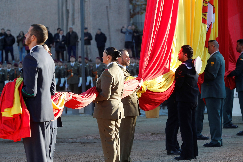 Aniversario 40 de la Constitución española