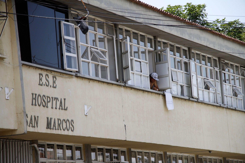 EPS, comprometidas a abonar a deudas con cuatro hospitales de Caldas