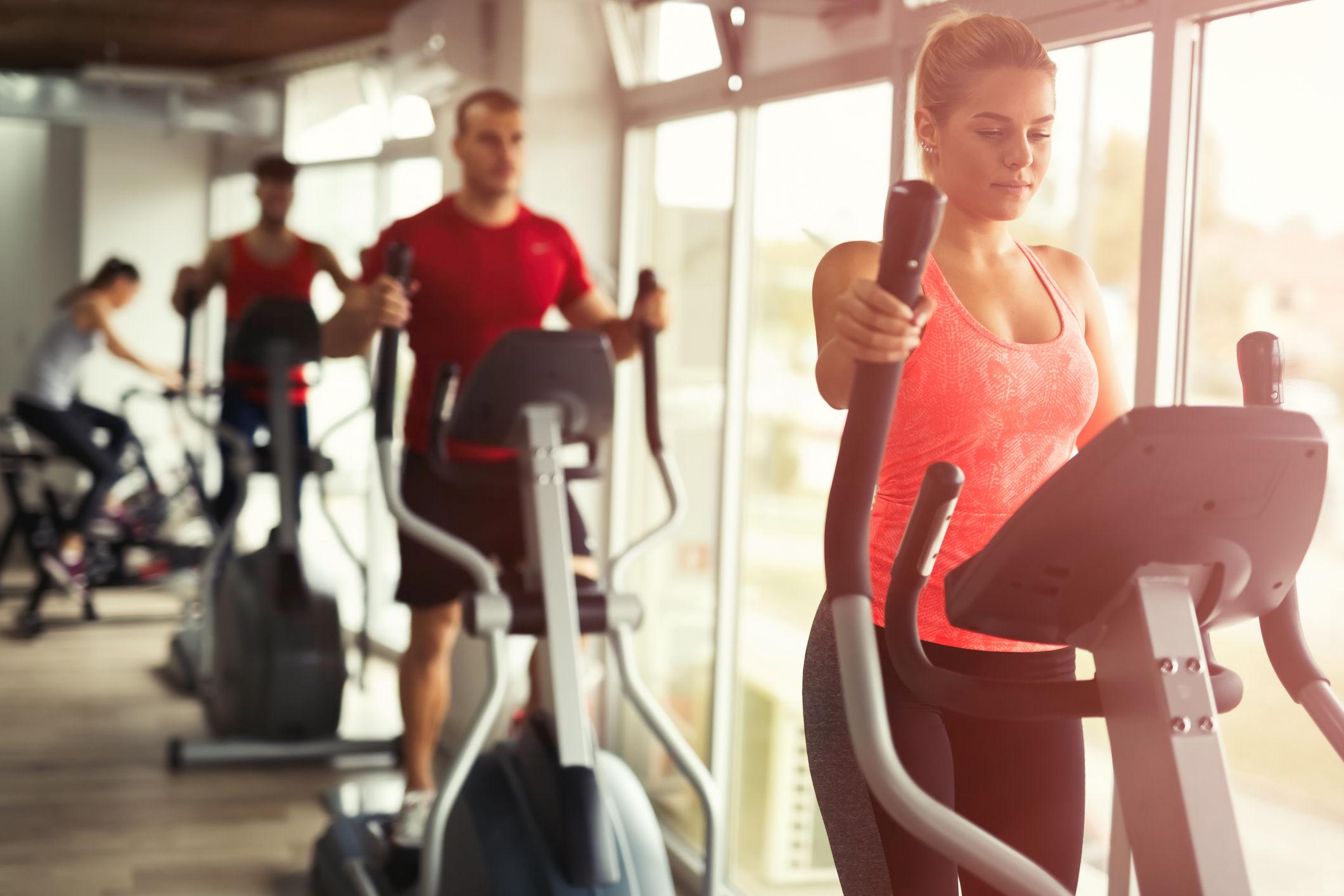 Resultado de imagen de exceso de ejercicio memoria