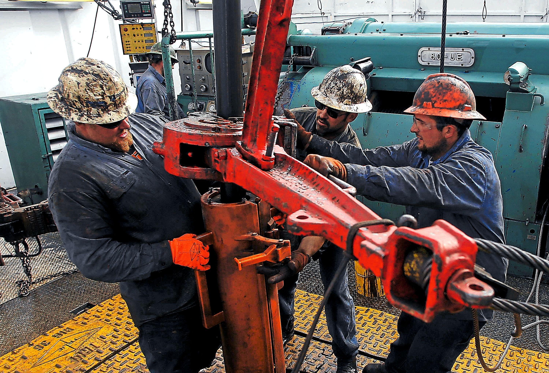 Primer hallazgo petrolero en Colombia en el 2019