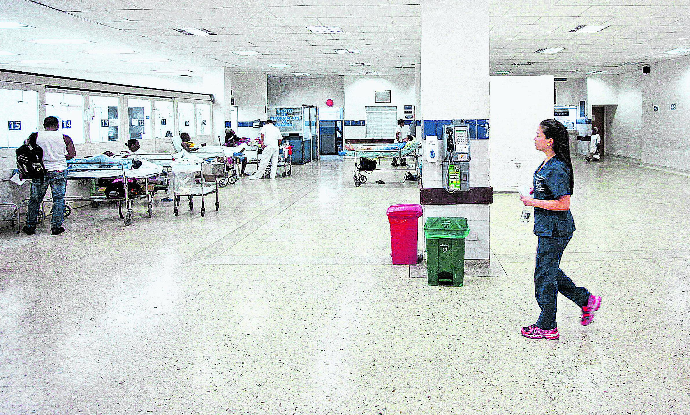 Gobernación lamenta muerte de bebé en accidente casero en La Cumbre