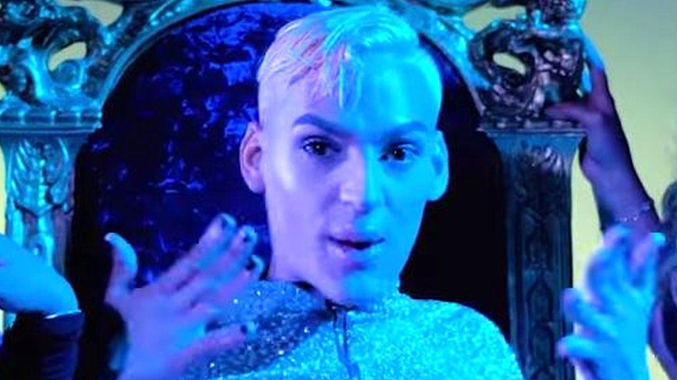 Kevin Fret: matan al rapero gay de 24 años