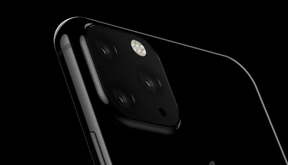 ¿Es esta la primera foto del nuevo iPhone?