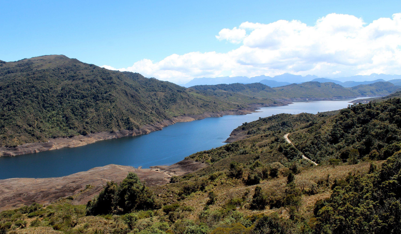 Las Amenazas Que Enfrenta Chingaza La Principal Fuente De Agua Potable De Bogota Bogota Eltiempo Com