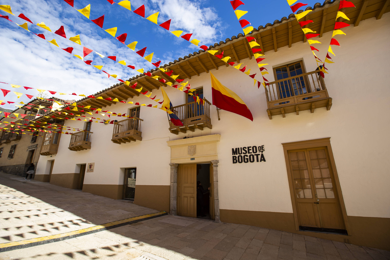 Museo de Bogotá celebra 50 años con reapertura de su exposición permanente  - Bogotá - ELTIEMPO.COM