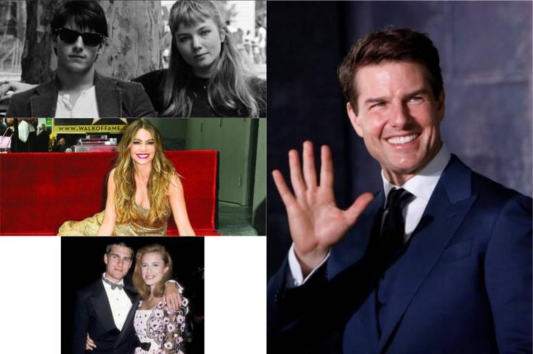 Tom Cruise Novias Y Esposas Que Ha Tenido En Sus 57 Años Gente Cultura Eltiempo Com