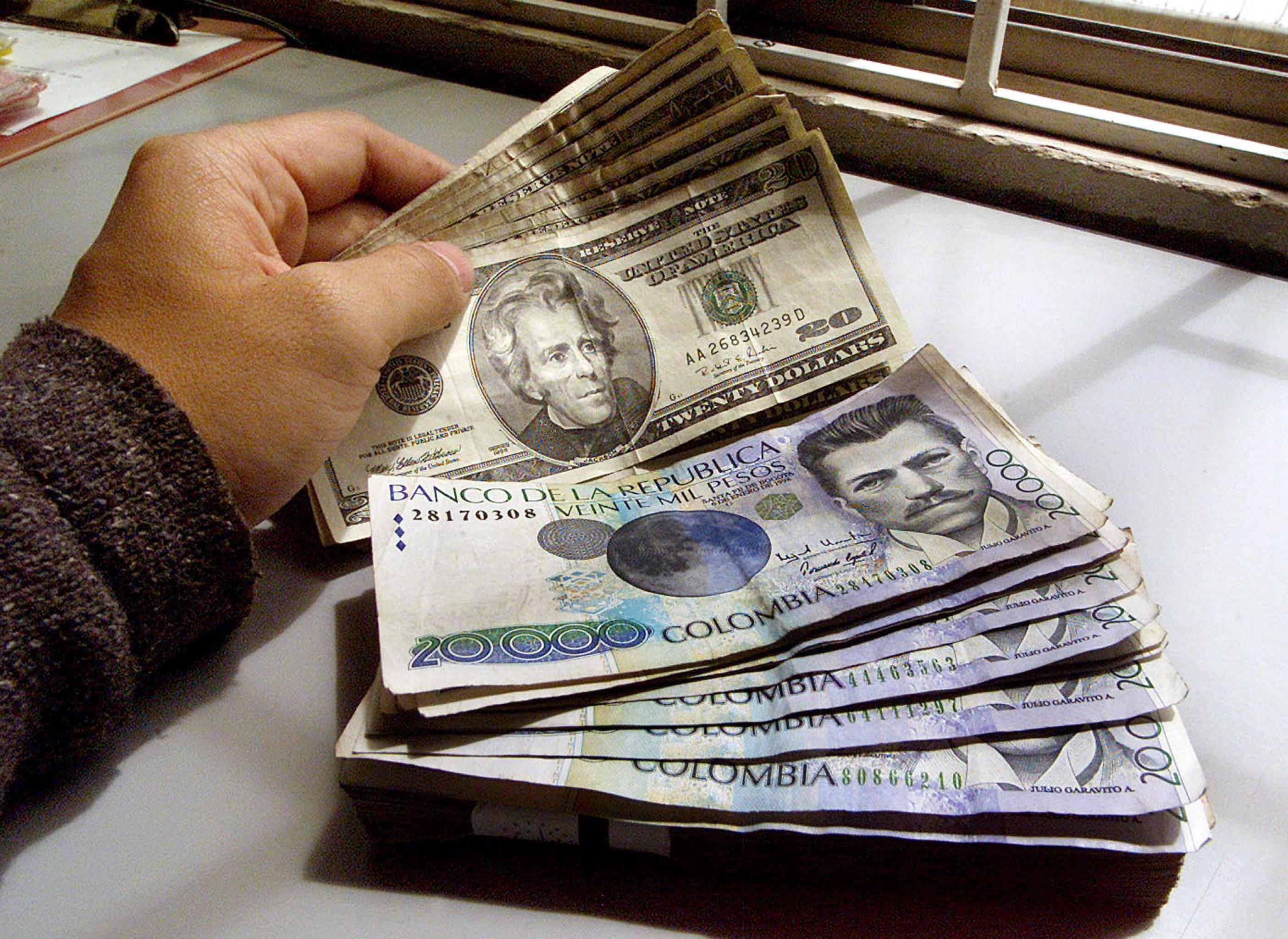 Precio Del Dólar Hoy 18 De Marzo Vuelve