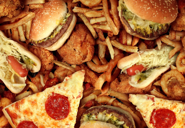 datos de salud sobre los alimentos fritos y la diabetes