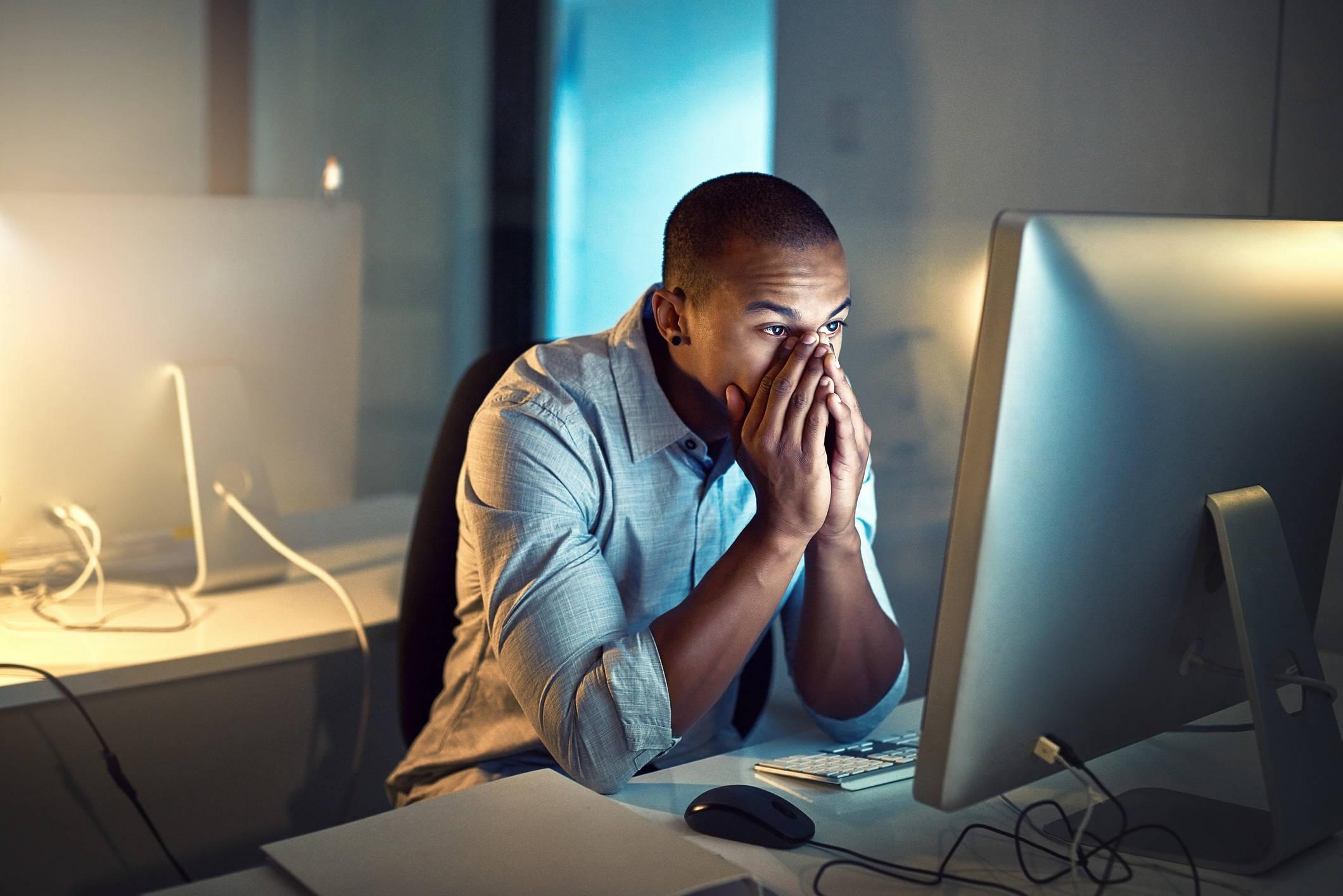 Resultado de imagen para estafas por internet empleo