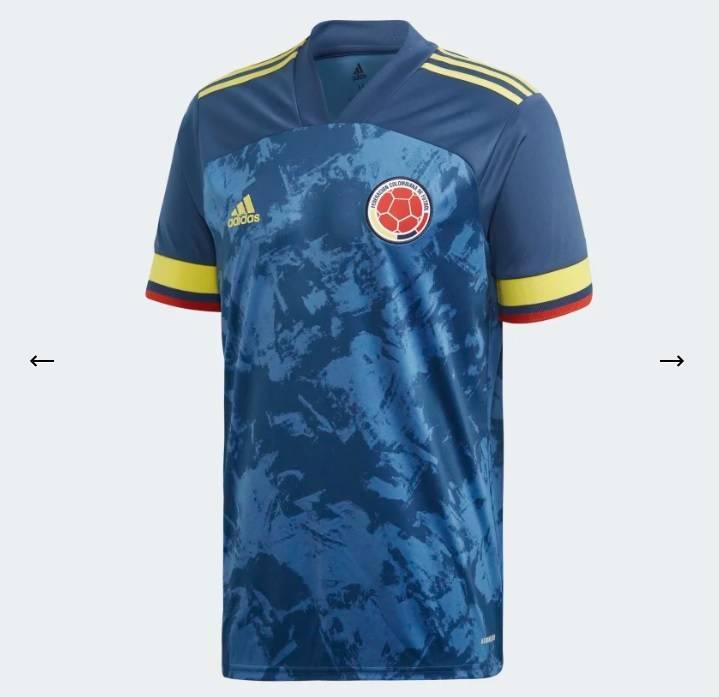 en progreso Imposible batería  Video presentación nueva camiseta de la Selección Colombia - Fútbol  Internacional - Deportes - ELTIEMPO.COM